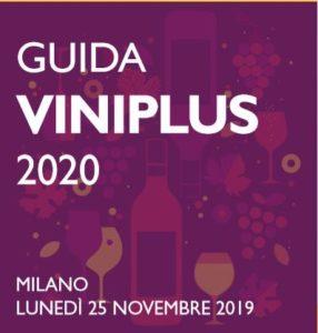 PRESENTAZIONE GUIDA VINIPLUS 2020 AIS LOMBARDIA